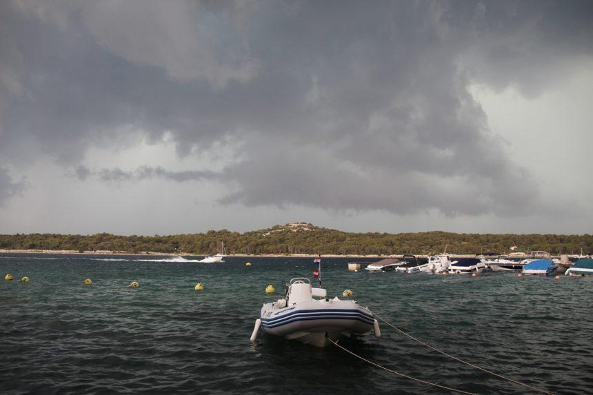 Kroatien – Tag 1