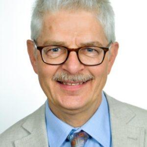 Hartmut Bergfeld
