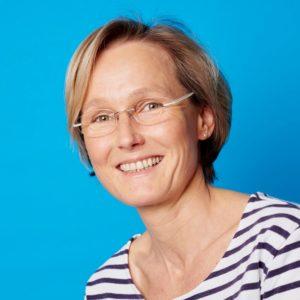 Dr. Nina Rothenbusch