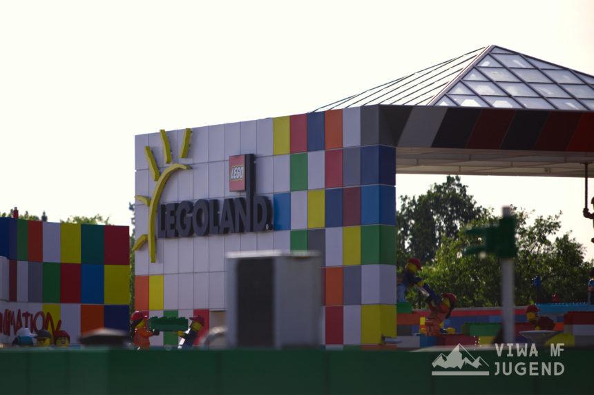 Dänemark Tag 6 – Legoland YAY!