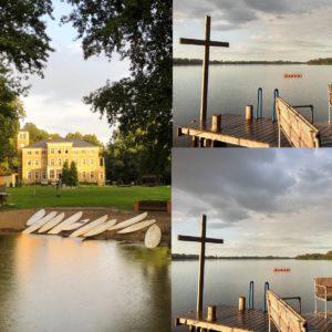 Schloss Ascheberg – Tag 1